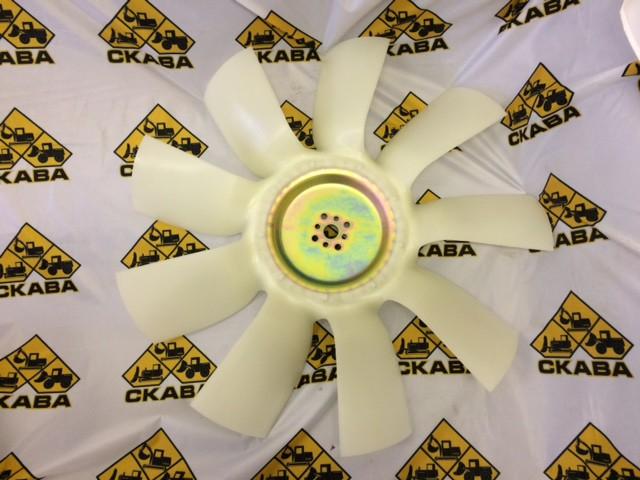 Крыльчатка вентилятора 11N6-00231