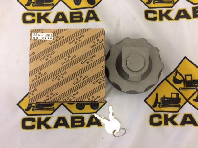 Крышка топливного бака 31N4-02120