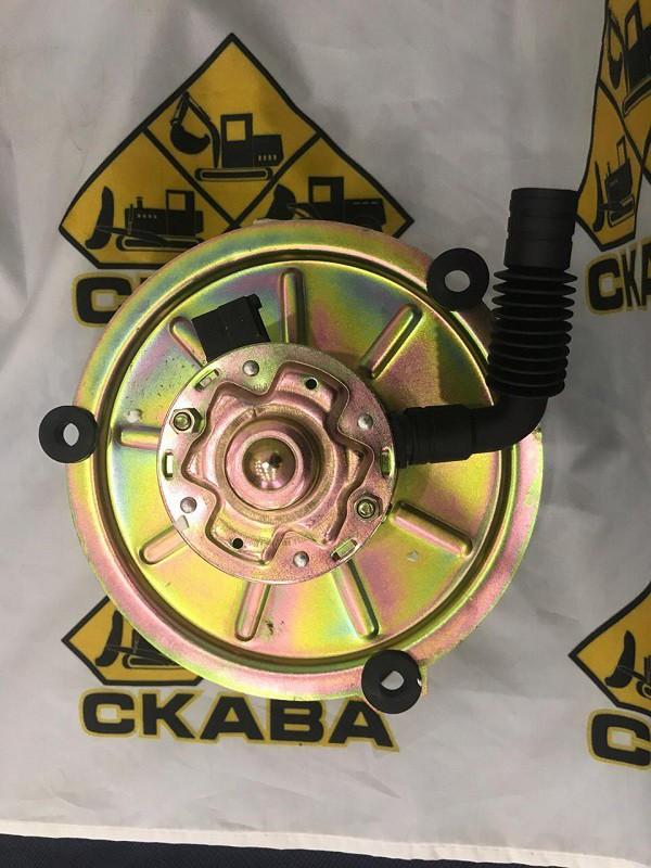 Мотор отопителя 11N6-90700
