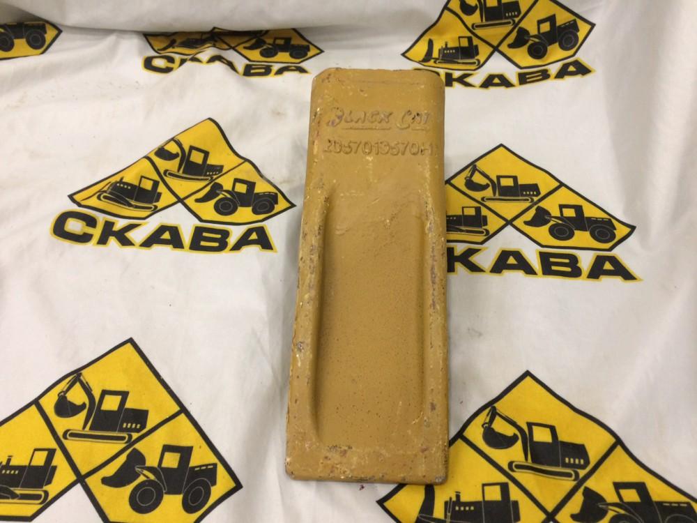 Коронка ковша Komatsu 205-70-19570