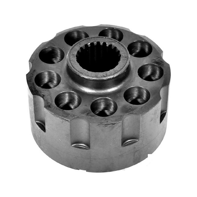 Блок цилиндров 708-2G-04710
