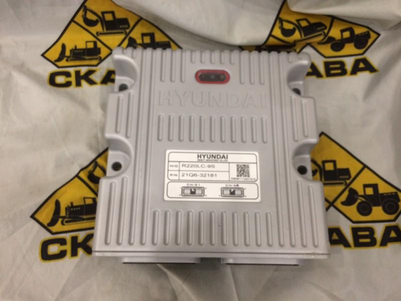 Контроллер 21Q6-32181