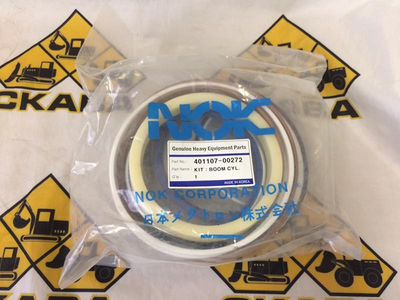 Ремкомплект гидроцилиндра стрелы 401107-00272