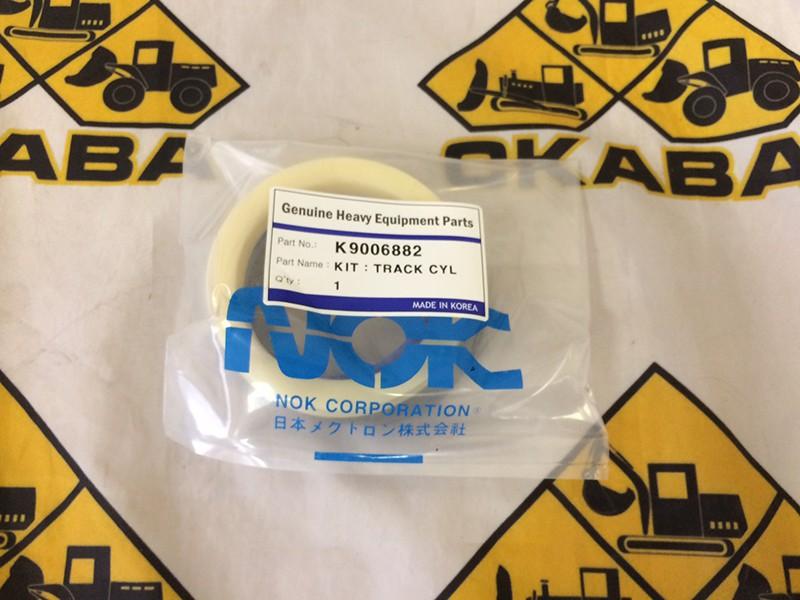 Ремкомплект гидроцилиндра аутригера 401107-00371A