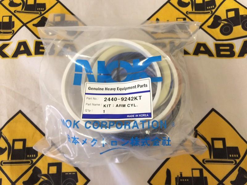 Ремкомплект гидроцилиндра стрелы 2440-9242KT