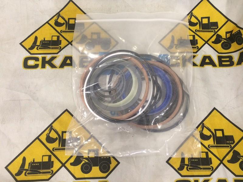 Ремкомплект гидроцилиндра подъема отвала 707-98-37580