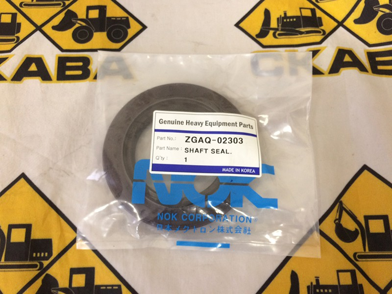 Уплотнение ZGAQ-02303