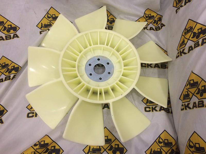 Крыльчатка вентилятора 600-625-7620