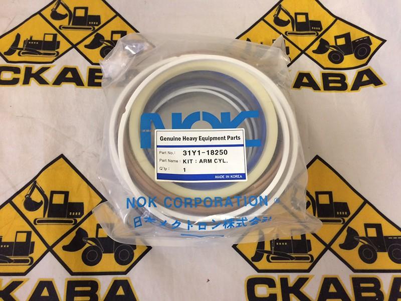 Ремкомплект гидроцилиндра стрелы 31Y1-35590
