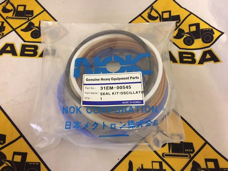 Ремкомплект гидроцилиндра опоры 31EM-00545