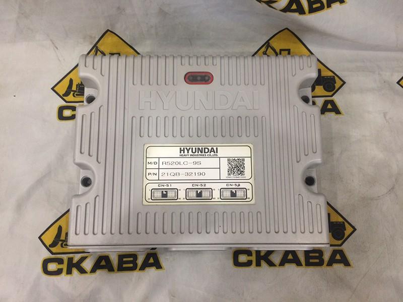 Контроллер 21QB-32190
