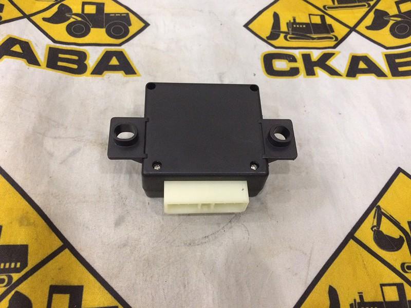 Контроллер стеклоочистителя 21N6-01272
