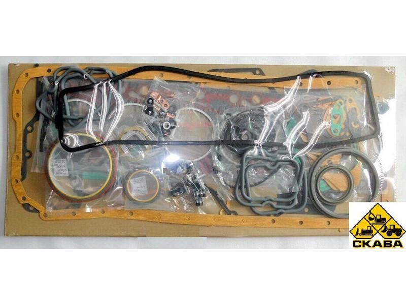 Набор прокладок блока двигателя 6738-K2-1100