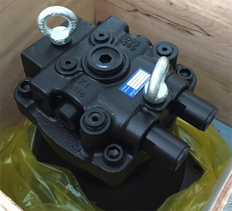 Гидромотор поворота K1007543A