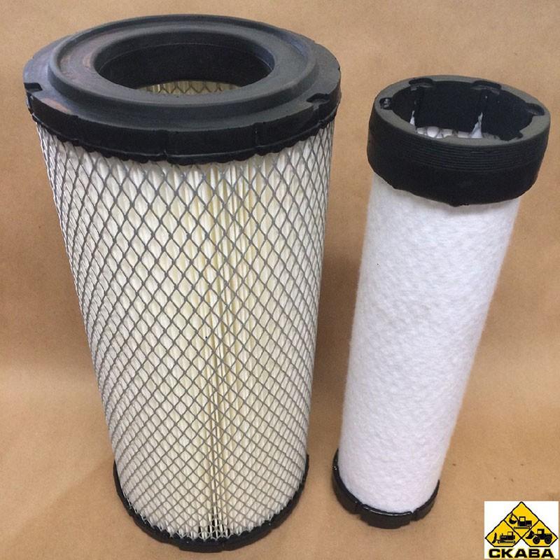 Воздушный фильтр в сборе 600-185-2100