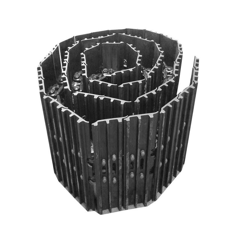 Гусеничная цепь без траков 096-1885