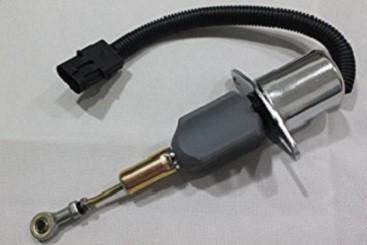 Соленоид остановки двигателя 3930234