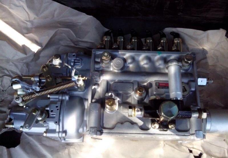 Топливный насос высокого давления XKBH-02145