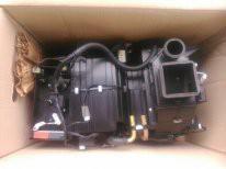 Блок отопителя и кондиционера Hyundai 11N6-90021