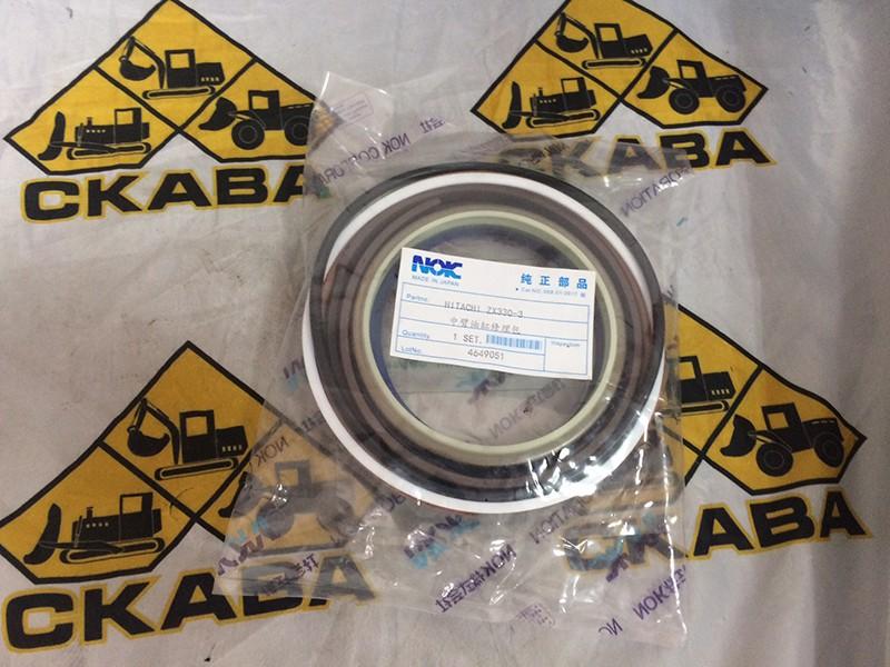 Ремкомплект гидроцилиндра рукояти 4649051 Hitachi ZX-330-3