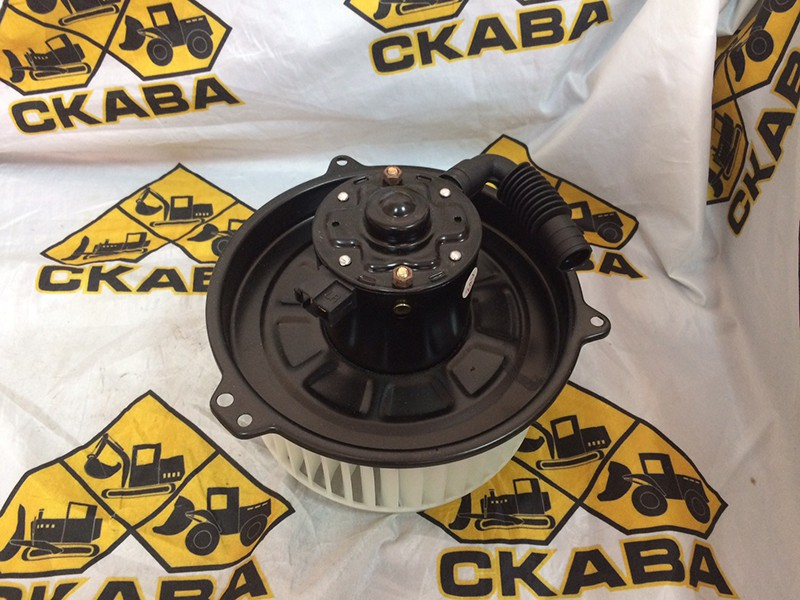 Мотор отопителя ND116360-0030