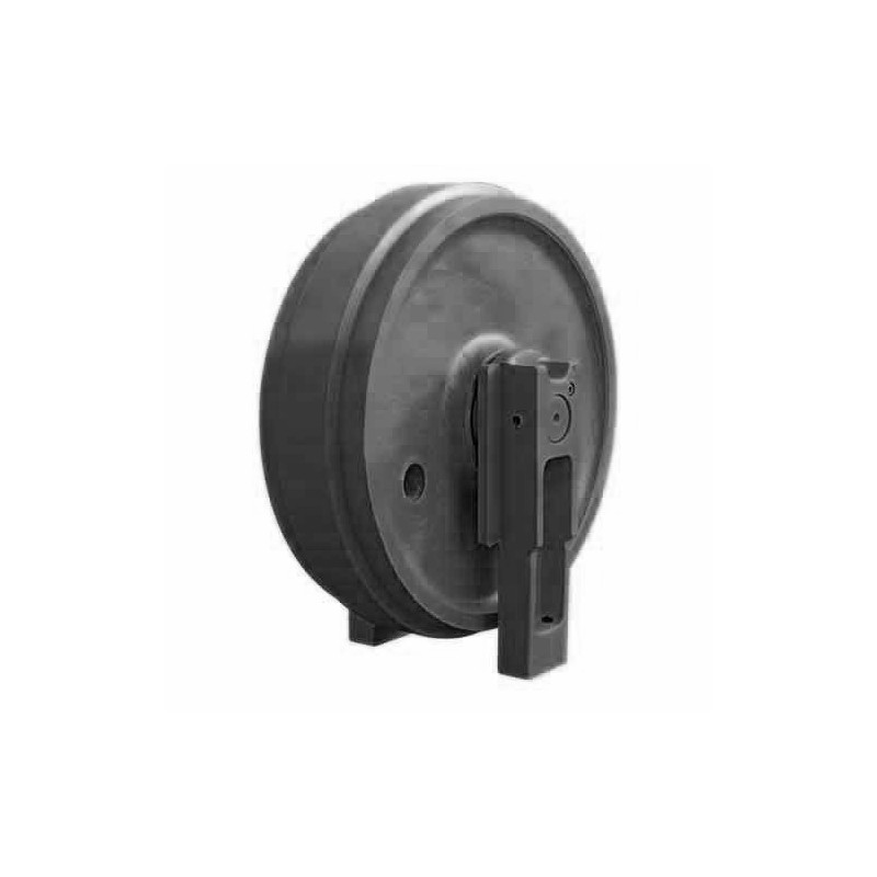 Направляющее колесо 81QE-13010