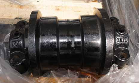 Каток опорный Hitachi 9182805