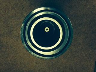 Воздушный фильтр в сборе 6128-81-7042