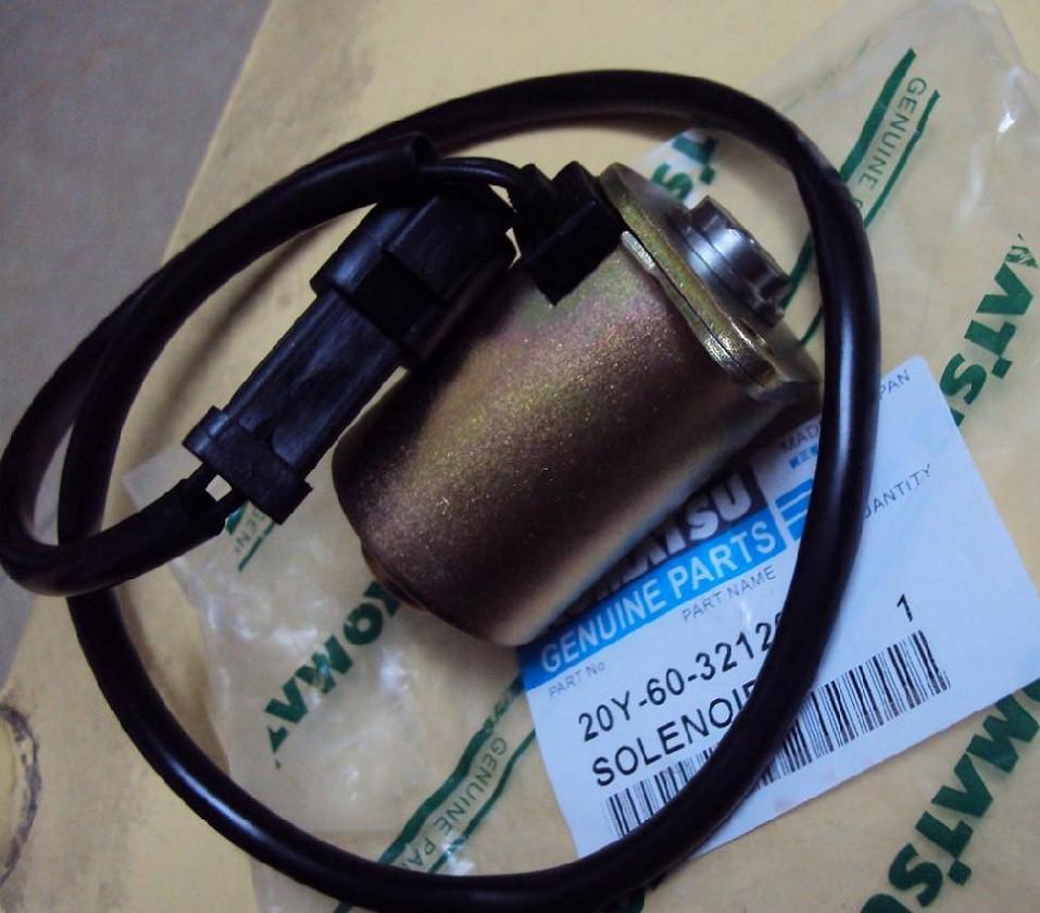 Клапан 20Y-60-22121