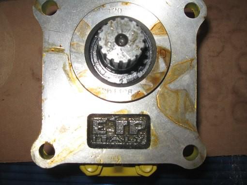 Насос трансмиссии 07434-72202, 07434-72201
