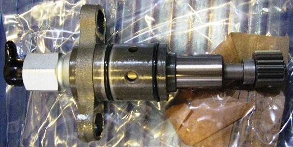 Плунжерная пара DK134130-8820
