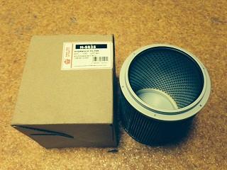 Фильтр гидравлический 22B-60-11160