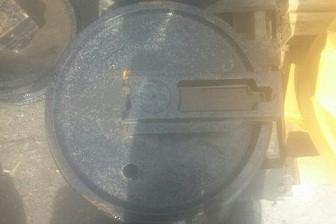 Колесо направляющее 81EH-20071