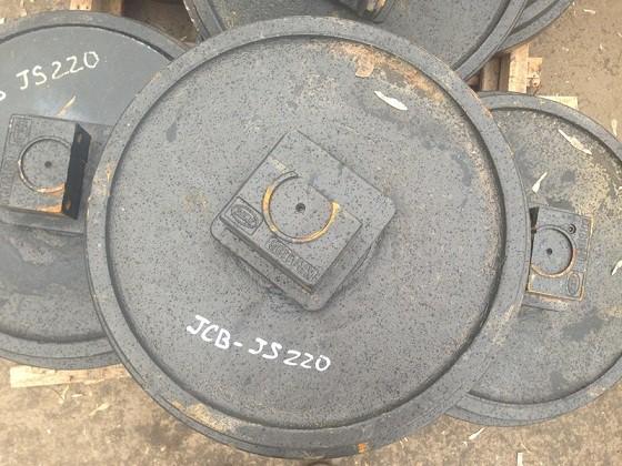 Колесо направляющее 215/12230